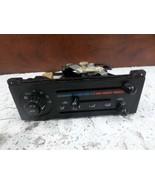 95 96 97 MAZDA MX-5 MIATA TEMPERATURE CONTROL 185560 - $49.50