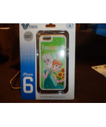 Disney Limited Edition Flower Garden Festival iPhone 6 case - $7.50