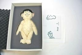Steiff Lladró *SPRING TEDDY BEAR* Four Seasons Collection 2008, New, Sta... - $263.99