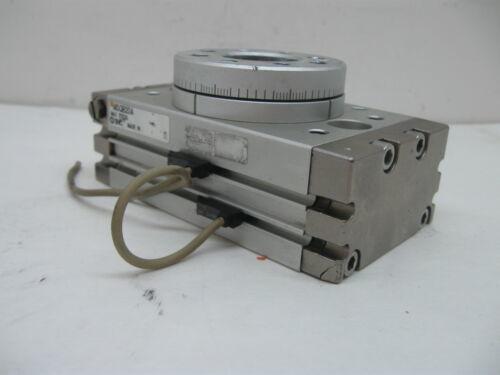 Smc MSQB20A-F9BVL Misura 20 Rotante Attuatore