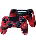 Anti-Slip Silicone Cover for Wireless Game Controller Scratch Paints - $23.77