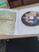 Nintendo Wii Disney Tangled image 2