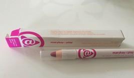 NEW in BOX MARY KAY at Play Lip Crayon PERFECT PINK Discontinued FREE SHIP! - $7.42