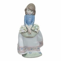 Lladro May Flowers  01005467 5467 New - $405.00