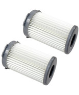 2-Pack HQRP Dust Cup Filter for Eureka 940A 940A-1 940A1 Pet Lover Canis... - $12.45
