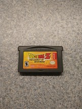 Dragon Ball Z The Legacy of Goku II 2 Game Boy Advance GBA - $17.75