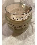 Skincare-Lancome - Absolue Premium Bx - Night Care-Absolue Premium Bx Re... - $294.99