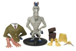 Ren and Stimpy > Mr. Horse Action Figure - $78.09