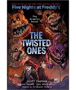 Five Nights at Freddy's: The Twisted Ones - $14.99