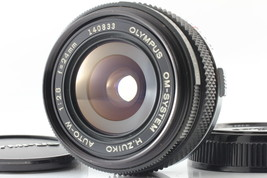 [ Exc+5] Olympus Om System H Zuiko Auto W 24mm F2.8 From Japan - $178.19