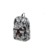 Star Wars Storm Troopers  Licensed Sublimated Mask Backpack School Book ... - £23.24 GBP