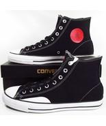 Converse x Chocolate Chuck Taylor CTAS PRO Hi  BLACK 159378C Men's 11 - $69.95