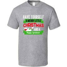 Have A Merry Christmas And A Happy Lockdown T Shirt image 12