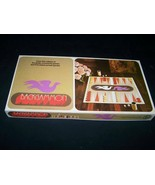 Vtg 1975 BACKGAMMON Selchow & Righter 1970s Board Game Complete Toy - $9.02