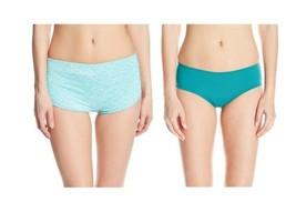 O'Neill Women's Swim Bikini Brief Bottom Full Coverage