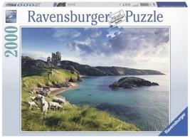"""Ravensburger - 166268 Puzzle """"L'Île Verte"""" 2000 Pièces  - $39.66"""
