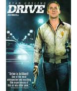 Drive (DVD, 2012) - $9.00