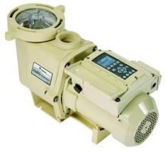 Pentair Intelliflo Variable Inground Pool Pumpe Modell 011018 - $1,281.70
