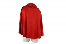 Halloween Costume Women Sexy Adult DressUp Role Play Red Riding Hood Cape - $33.85
