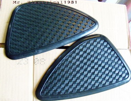 Suzuki S10 S31 S32 -2 Knee Grip Pad Rubber L/R Brand New - $67.19