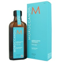 Moroccan Oil Treatment – Versatile, Nourishing and Residue-Free Formula (3.4oz) - $40.00