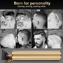 Hair Clippers Men, Electric Pro Li Outliner Hair Clippers Cordless Recha... - $59.00