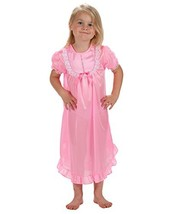 Laura Dare Baby Girls Short Sleeve Traditional (12 Months|Bright Pink) - $31.05