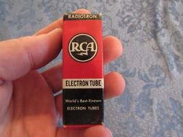 Rca 12BH7A Tube In Box - $10.02