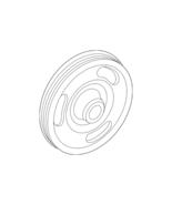 Genuine Mercedes-Benz Vibration Damper 270-030-05-03 - $76.02