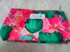 Clinique Cosmetic Bag, Lala Dk, - $14.60