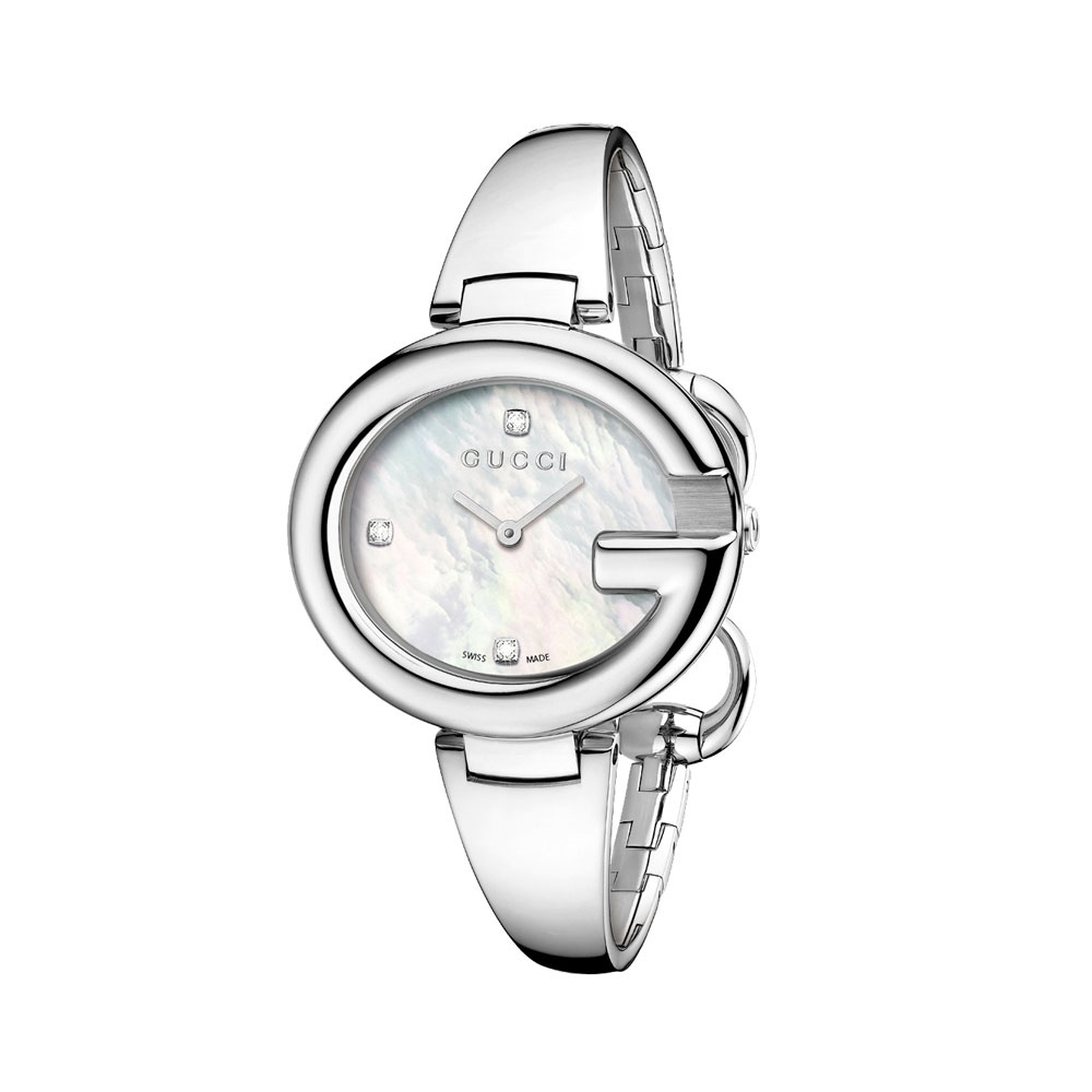 d62373e26be Gucci Guccissima Mother of Pearl Diamond and 50 similar items