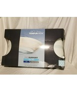 Tempur-Pedic Pro-Support + Cool Touch Pillow Medium Profile Soft Queen Size - $79.19