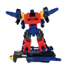 Hello Carbot Loader Carrier Car Vehicle Transforming Robot Toy Action Figure image 5
