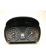 07-08-09-10-11 BMW 335I 4DOOR W/ADAPTIVE CRUISE /SPEEDOMETER/INSTRUMENT ... - $63.11