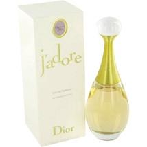 Christian Dior J'adore Perfume 3.4 Oz Eau De Parfum Spray image 1