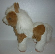 Fur Real Friends Baby Butterscotch My Magical Show Pony Interactive Pet Horse - $17.41