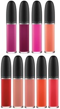 Mac Retro Matte Liquid Lipcolour ~ CHOOSE SHADE ~ NIB - $12.99