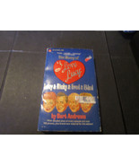 "Lucy & Ricky & Fred & Ethel: The story of ""I love Lucy"" Paperback 1977 - $3.91"