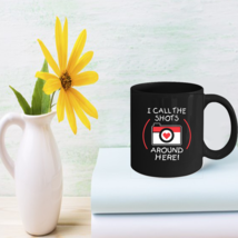 Funny shots lover Best gifts for photographers - $15.95