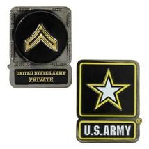 Genuine U.S. Army Coin: Private - $16.81