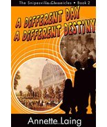 A Different Day, A Different Destiny (The Snipesville Chronicles, Book 2... - $17.81