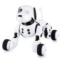 2.4G Wireless Remote Control Smart Dog Electronic Pet Educational Childr... - $44.54