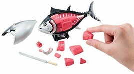 One buying !! tuna dismantling puzzle - $25.01