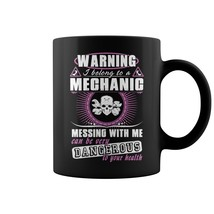 Glassware for U-MECHANIC ENGINEER MECHANICAL ENGINEERING FUNNY D MUG Cof... - $18.99