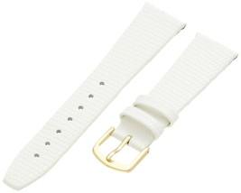 Hadley-Roma Women's LSL706RT 180 Genuine Leather Strap Watchband SHIPSFREE - $12.25