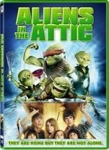 Aliens in the Attic (DVD, 2009) - $3.96