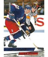 Hockey Card- Paul Ysebaert 1994 Ultra #457 - $1.25