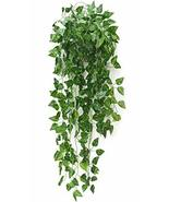 Artificial Plant Vine Creative Home Garden Wall Decoration Wall Hanging [A] - $25.40