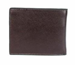 Calvin Klein Ck Men's Leather Key Fob Bifold Wallet Keychain Gift Box Set 79535 image 2