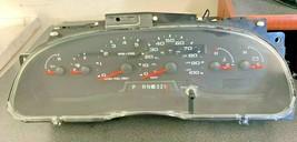 2004 Ford E-Series Diesel Instrument Cluster 4C2T-10849-CK OEM - $89.09